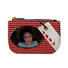 Abby By Hoyhoy14 Msn Com   Mini Coin Purse   Hsvqm8gtz64i   Www Artscow Com Front