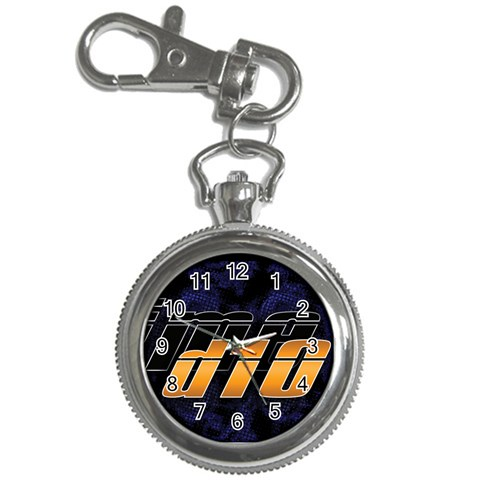 Trutime I G S  Support Watcher By Brent Mccray   Key Chain Watch   Z0ljn1gaovnw   Www Artscow Com Front