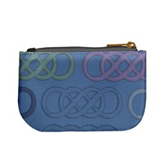 Debbie Inifinity Change Purse By Patricia W   Mini Coin Purse   Czka32v9k4yd   Www Artscow Com Back