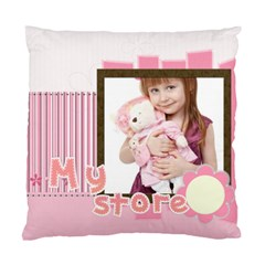 My Store By Jo Jo   Standard Cushion Case (two Sides)   Q5yv6aq06hve   Www Artscow Com Front