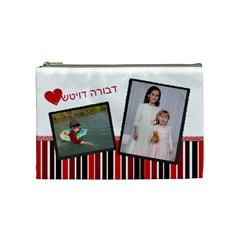 devorah pencil case by 7deutsch Front