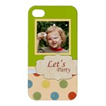party - Apple iPhone 4/4S Hardshell Case