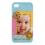 birthday - Apple iPhone 4/4S Hardshell Case
