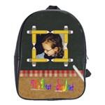 Brenda case - School Bag (Large)