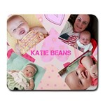KATIE BEAN - Collage Mousepad