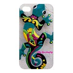 My Geckofly - Apple iPhone 4/4S Premium Hardshell Case