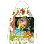 kids - Full Print Apron