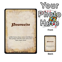 Deck Dk2 By Yoyo   Multi Purpose Cards (rectangle)   Uagp0hnwk54y   Www Artscow Com Front 48
