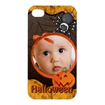 halloween - Apple iPhone 4/4S Hardshell Case
