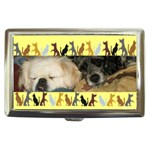 Dog Boarder Cigarette Money Case