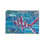 MrB - Cosmetic Bag (Large)