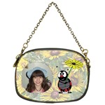 Ladybug Chain purse - Chain Purse (One Side)