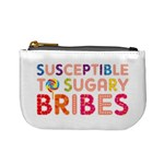 Sugar Rush Mini Coin Purse
