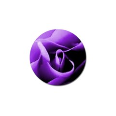 Purple Rose 4 Pack Golf Ball Marker by PurpleVIP