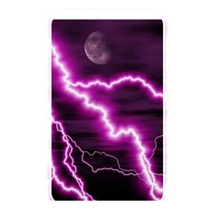 Purple Lightning Card Reader (Rectangle) by PurpleVIP