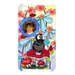 Lady Bug Apple iPod touch 4G Hardshell case