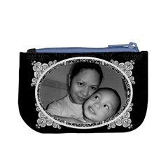 Coin Purse By Lanie   Mini Coin Purse   Qx6s2bsf6byi   Www Artscow Com Back