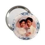 mirror couple - 2.25  Handbag Mirror