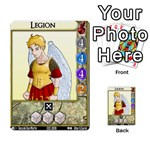 Vera_Discordia_Akeyrith_Army_EN - Multi-purpose Cards (Rectangle)