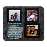 family 1 - Large Mousepad