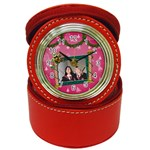 SimplyChristmas Vol1 - Jewelry Case Clock