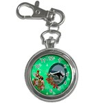SimplyChristmas Vol1 - Key Chain Watch