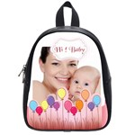 baby - School Bag (Small)