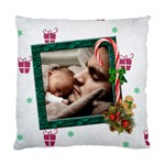 Simply Christmas Vol1 - Cushion Case(one side)  - Standard Cushion Case (One Side)