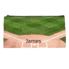 Sports Pencil Case By Maryanne   Pencil Case   C1b1z7rdzg5g   Www Artscow Com Front