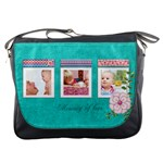 baby - Messenger Bag