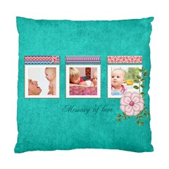 Kids By Joely   Standard Cushion Case (two Sides)   Af0sto54ezjt   Www Artscow Com Back