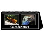 My Perfect Desktop Calendar 11x5 - Desktop Calendar 11  x 5