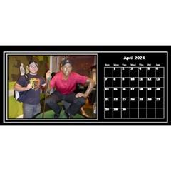 My Perfect Desktop Calendar 11x5 By Deborah   Desktop Calendar 11  X 5    C1yiu9npeldb   Www Artscow Com Apr 2017