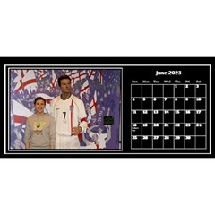 My Perfect Desktop Calendar 11x5 By Deborah   Desktop Calendar 11  X 5    C1yiu9npeldb   Www Artscow Com Jun 2019