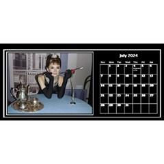 My Perfect Desktop Calendar 11x5 By Deborah   Desktop Calendar 11  X 5    C1yiu9npeldb   Www Artscow Com Jul 2017