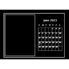 My Perfect Desktop Calendar (8 5x6) By Deborah   Desktop Calendar 8 5  X 6    Eymssthm1rfn   Www Artscow Com Jun 2019