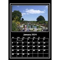 My Perfect Desktop Calendar (6x8 5) By Deborah   Desktop Calendar 6  X 8 5    Jlhx5eazacuc   Www Artscow Com Jan 2017