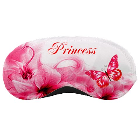 Princess Sleeping Mask By Kim Blair   Sleeping Mask   Ouy6wkez1dxg   Www Artscow Com Front