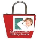 xmas - Bucket Bag
