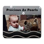Pearl mousepad - Collage Mousepad