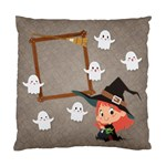 WITCHCRAFT cushion case - Cushion Case (One Side)