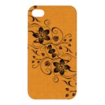 new 1 - Apple iPhone 4/4S Premium Hardshell Case