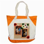 Classic Accent Tote Bag