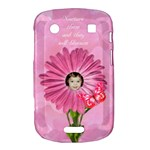 Nuture them Blackberry Bold touch 9930 hardshell case - BlackBerry Bold Touch 9900 9930 Hardshell Case