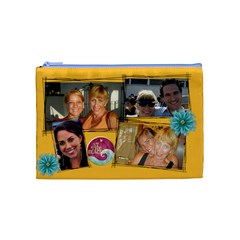 Diana Mom By Hoyhoy14 Msn Com   Cosmetic Bag (medium)   Wklanfi9f6lv   Www Artscow Com Front