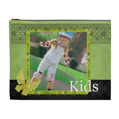 Kids By Man   Cosmetic Bag (xl)   8jq4wm6za9ui   Www Artscow Com Front