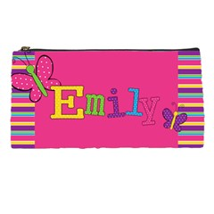 Girls Personalised Pencil Case By Mum2 3boys   Pencil Case   9jrenoq9noib   Www Artscow Com Front