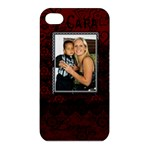 Cara - Apple iPhone 4/4S Premium Hardshell Case