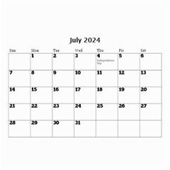 Happy Days (any Year) Mini Wall Calendar By Deborah   Wall Calendar 8 5  X 6    Vlrlc7elrcgj   Www Artscow Com Jul 2018