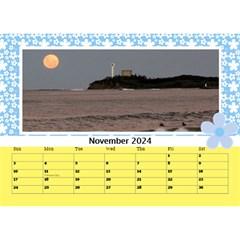Happy Days Desktop Calendar (any Year) 8 5x6 By Deborah   Desktop Calendar 8 5  X 6    Hplk4umzimrn   Www Artscow Com Nov 2018